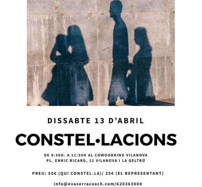 Constel·lacions