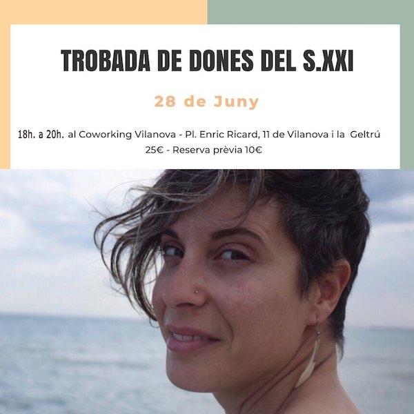 Trobada de Les Dones del s.XXI